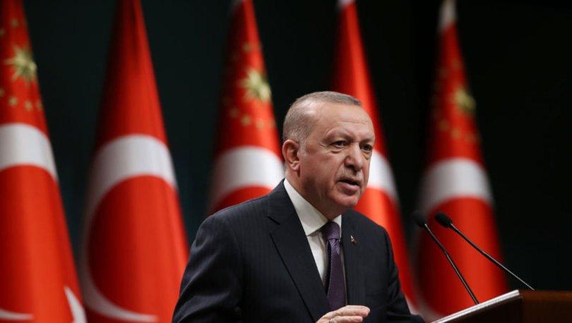 SON DAKİKA: Cumhurbaşkanı Erdoğan'dan 'Avrupa Günü' mesajı - Haberler