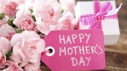 Anneler Günü mesajları yeni 2021!