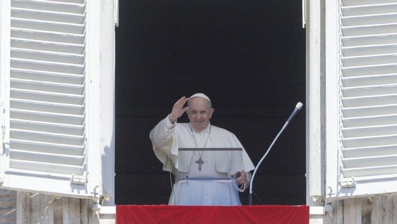 SON DAKİKA: Papa'dan Kudüs açıklaması - Haberler
