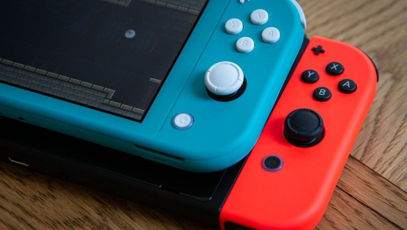 Apple'dan taşınabilir mobil oyun konsolu mu geliyor? Nintendo Switch'e rakip mi olacak?