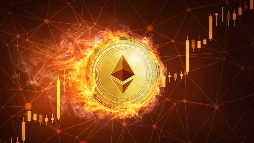 Ethereum rekor kırarken Bitcoin düştü
