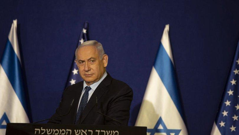 SON DAKİKA: İsrail Başbakanı Netanyahu'dan Kudüs'teki gerginliği artıracak açıklama!