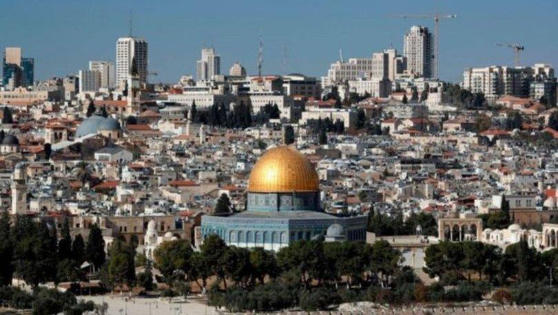 İsrail Başbakanı Netanyahu'dan Kudüs açıklaması