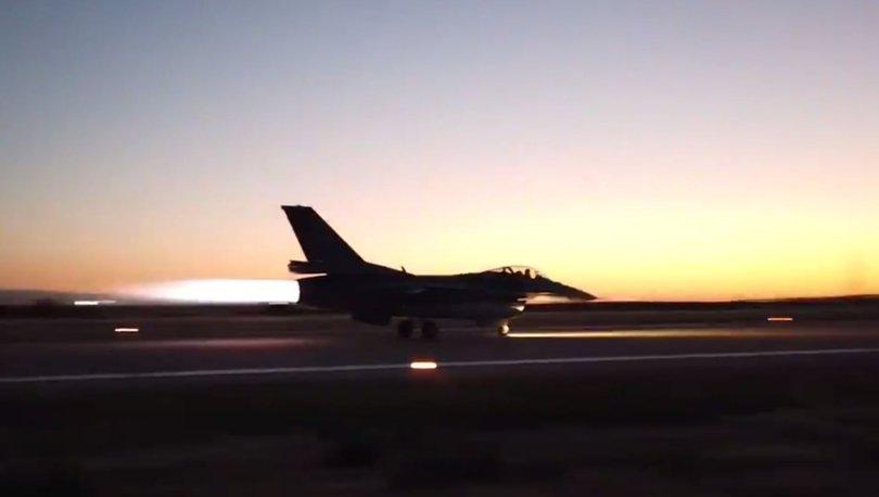 Son dakika haberi Eren-14 Operasyonları'nda 3 terörist etkisiz!