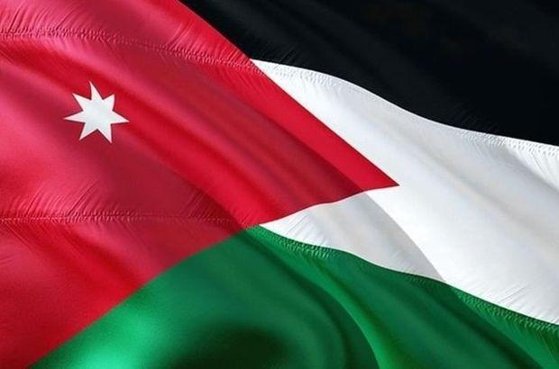 Ürdün'den flaş İsrail hamlesi