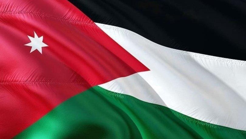 Ürdün, İsrail'in Amman Maslahatgüzarı'nı Dışişleri Bakanlığı'na çağırdı