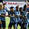 Adana Demir ve Giresun, Süper Lig'de