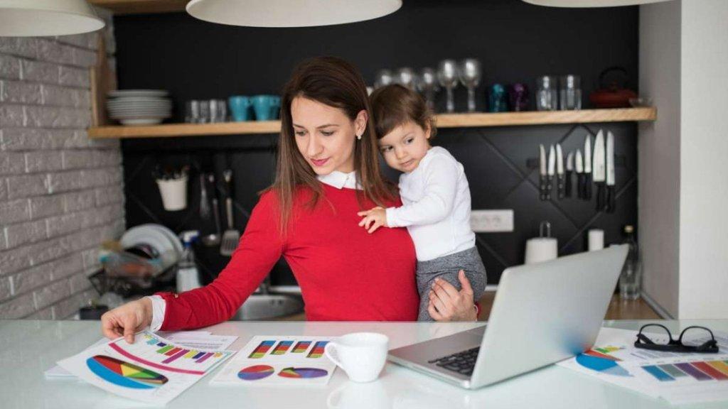 Çalışan anneler için rehber