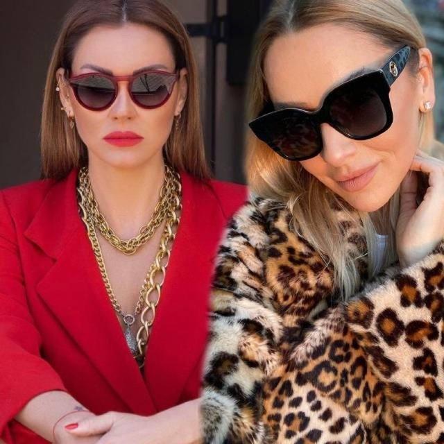Pınar Altuğ sırrını açıkladı: İyi makyaj ve photoshop candır - Magazin haberleri