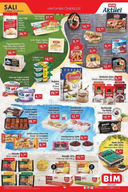A101 BİM aktüel ürünler kataloğu! A101 BİM 11 Mayıs aktüel ürünleri! İşte tüm liste