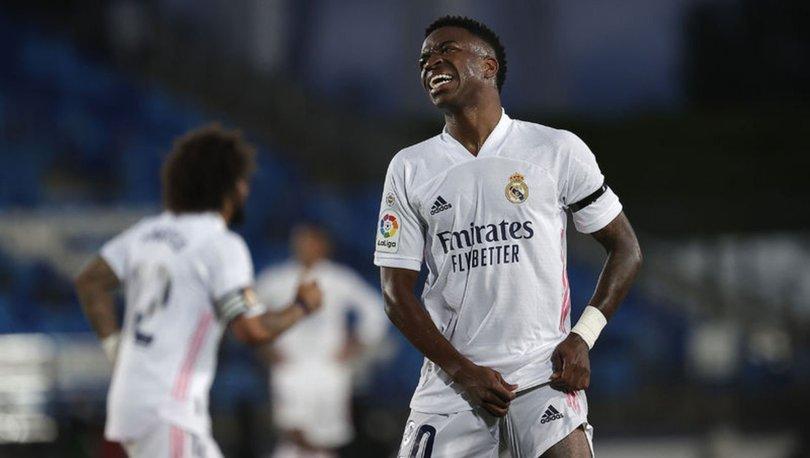 Real Madrid: 2 - Sevilla: 2 MAÇ SONUCU