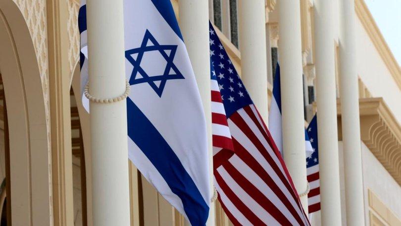 ABD, İsrail'e Küdüs ve Mescid-i Aksa'ya yönelik endişelerini iletti