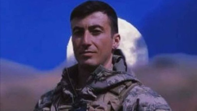 Çukurca'daki çatışmada ağır yaralanan Piyade Uzman Çavuş Murat Nar şehit oldu - Haberler