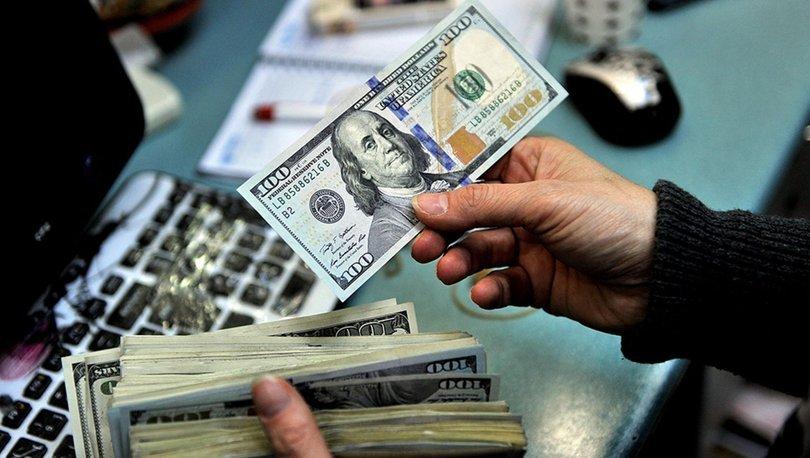 Dolarda son durum! Dolar yükselişle başladı - 10 Mayıs dolar kuru