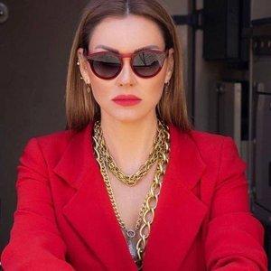Pınar Altuğ sırrını açıkladı