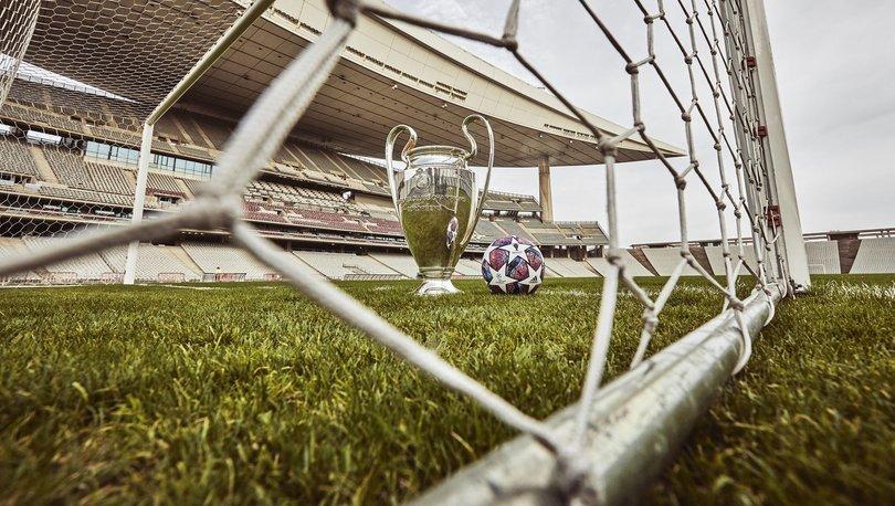 Şampiyonlar Ligi finali ev sahipliği karara bağlanacak