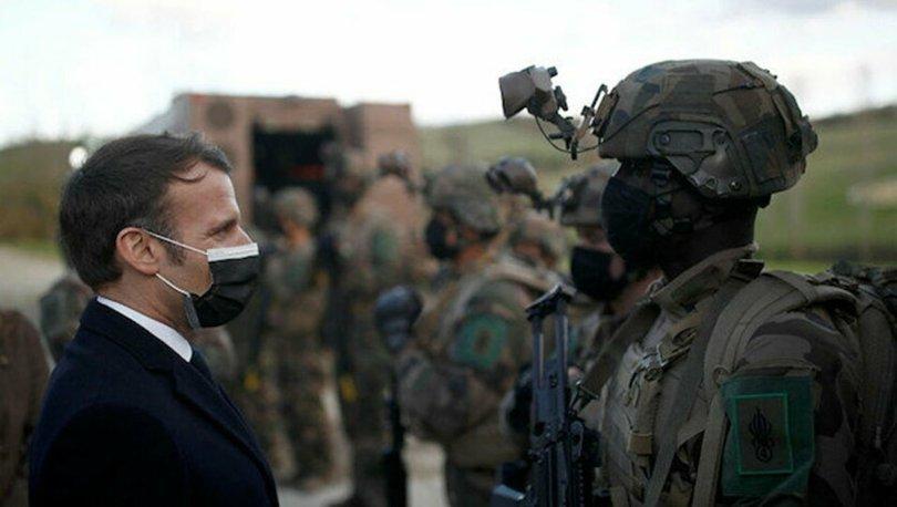 SON DAKİKA! Fransa'da ikinci bildiriyi yayımlayan askerlerden 'müdahale' uyarısı - Haberler