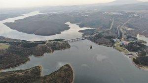 Yağışların ardından barajlarda son durum!