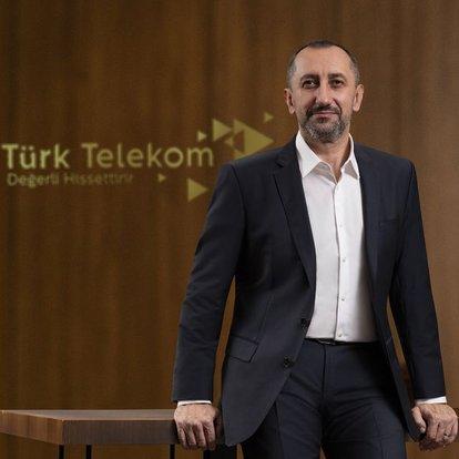 Türk Telekom: 'Teknoloji ile engelleri kaldırıyoruz' - Haberler