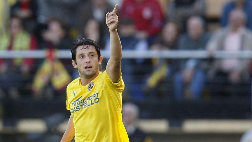 Eski İspanyol futbolcu Mendieta'dan Nihat Kahveci'ye övgü: