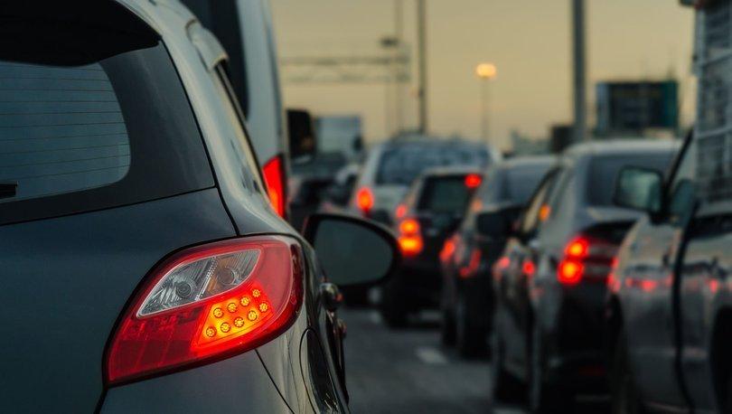 TESK Genel Başkanı Palandöken: Trafik sigortası yaptırılmayan 5 milyonu aşkın araç bulunuyor