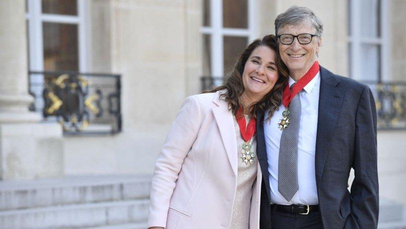 Bill Gates boşanma davası... SON DAKİKA: Davada flaş iddia! - Haberler