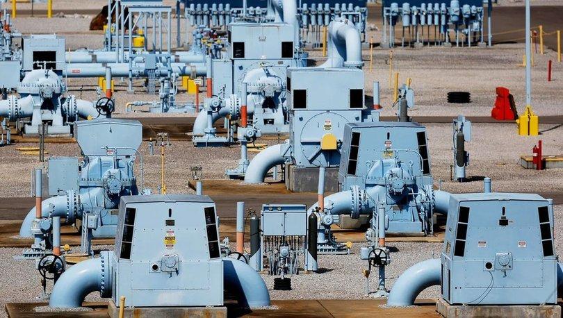 ABD'deki siber saldırı petrol fiyatını zıplattı! Haberler