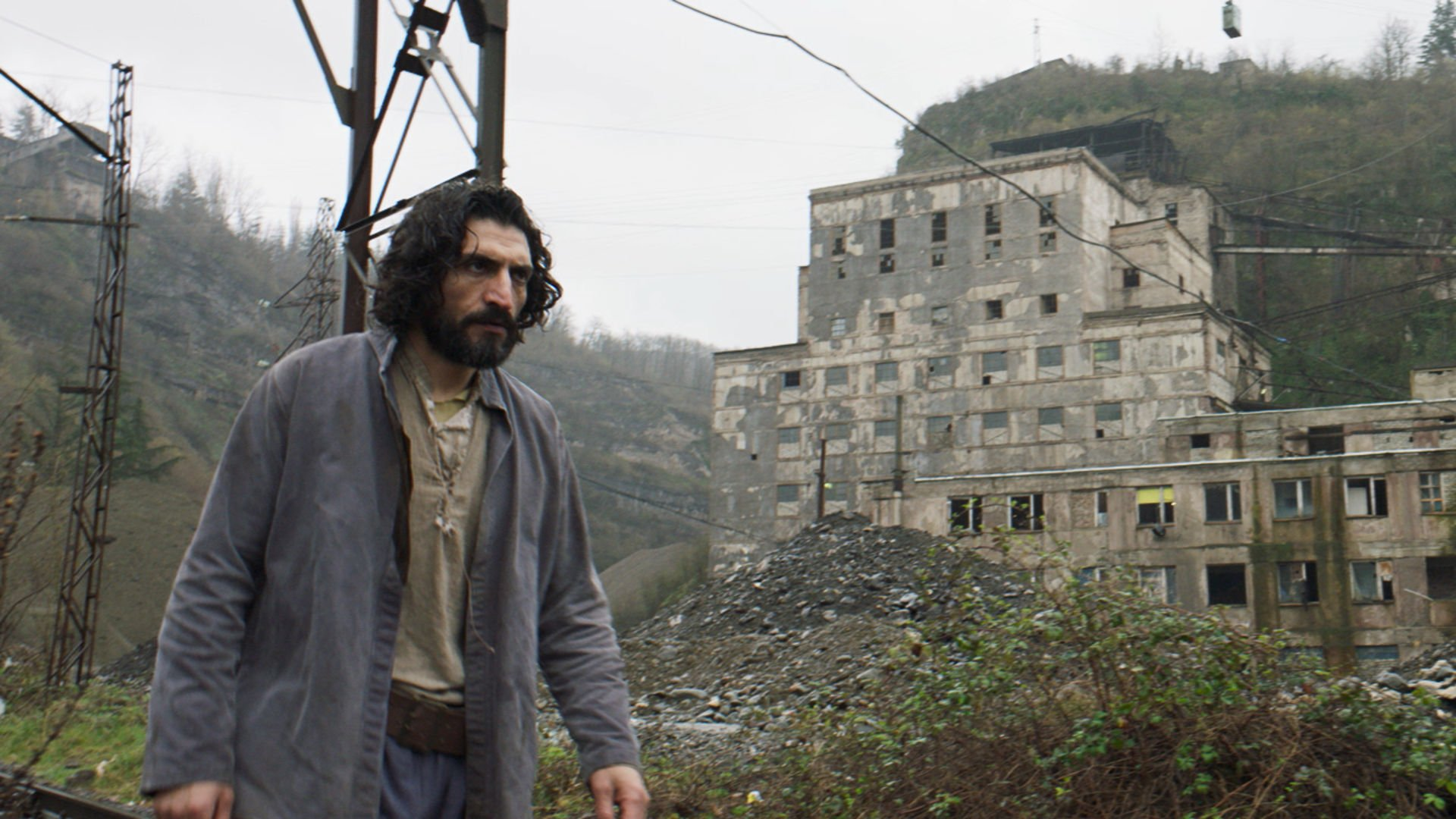 'Gölgeler İçinde', 'En İyi Sinematografi' ödülüne layık görüldü