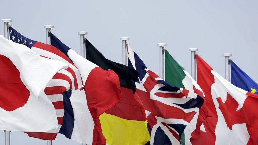 'G7 10 trilyon dolar yatırım yapmalı'