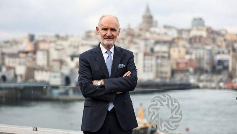 İTO Başkanı Avdagiç'ten turizm için çağrı
