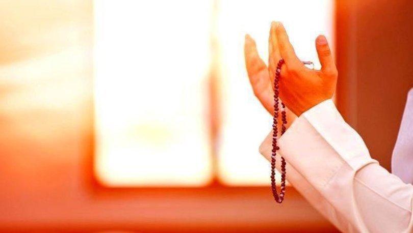 Tövbe duası nasıl okunur? İstiğfar duası okunuşu ve anlamı nedir? 2019 istiğfar duası diyanet