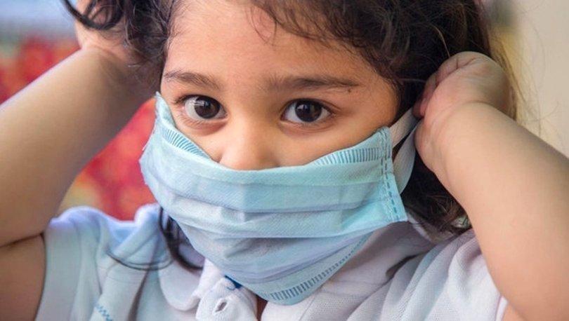 Amerikan Pediatri Akademisi açıkladı! Çocuklarda 8 kat artış! - Haberler