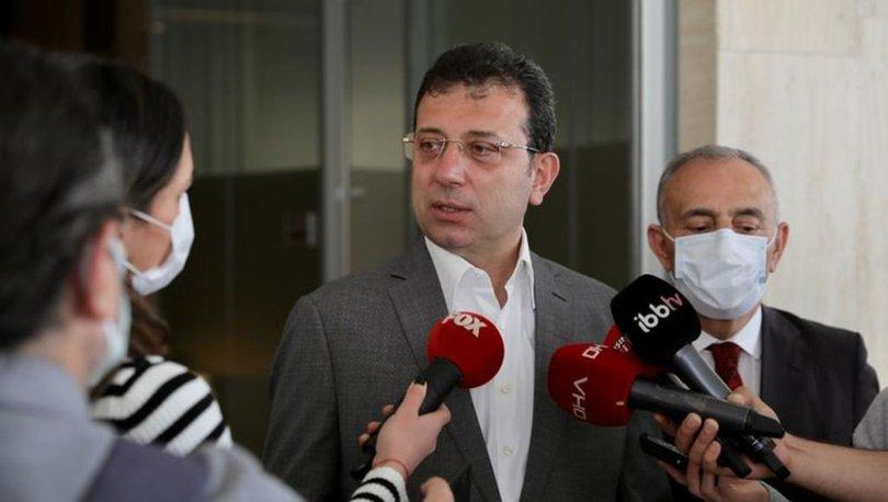 İçişleri Bakanlığı, Ekrem İmamoğlu hakkındaki iddialarla ilgili soruşturma izni vermedi