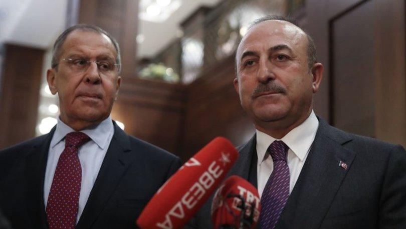 SON DAKİKA İSRAİL: Türkiye ve Rusya'dan İsrail'e ortak kınama!
