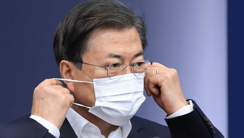 Güney Kore Devlet Başkanı Moon Jae-in iki ülke arasındaki kalıcı barış için son şans taahhüdü verdi