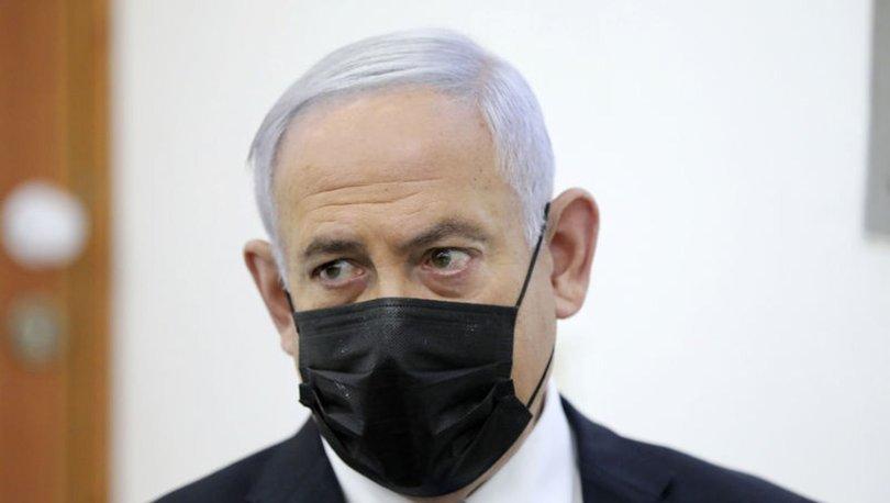SON DAKİKA! İsrail Başbakanı Netanyahu: İsrail büyük bir güçle karşılık verecek