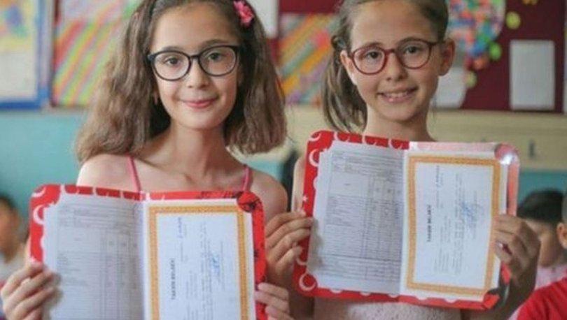 Okullar ne zaman kapanacak? 2021 Yaz tatili ne zaman? MEB Bakanı Ziya Selçuk açıkladı!
