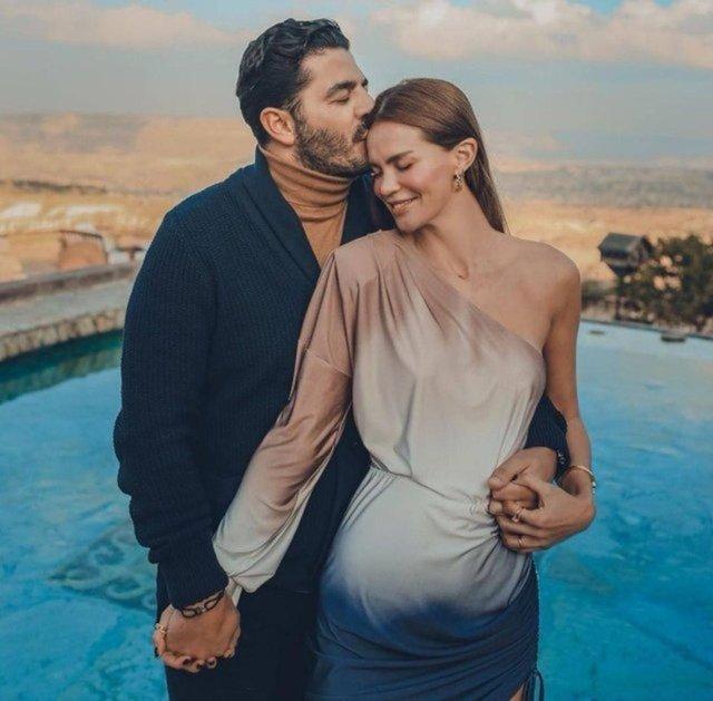 AÇIKLADI! Son dakika: Ebru Şallı: Uğur Akkuş bana evlilik sözleşmesi imzalattı - Magazin haberleri
