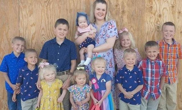 11 çocuk doğurdu, hayali şoke etti - Haberler