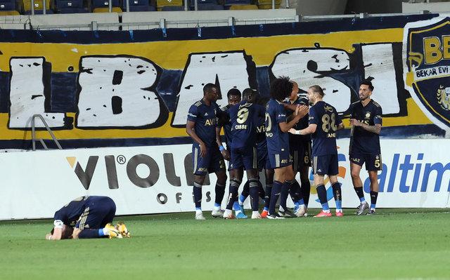 Fenerbahçe Sivasspor maçı muhtemel 11'i belli oldu! Fenerbahçe Sivasspor maçı saat kaçta, hangi kanalda?