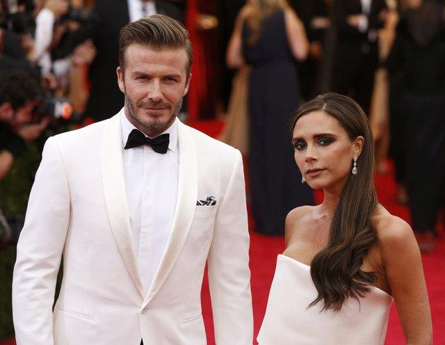 David Beckham yönetmen koltuğuna oturdu - Magazin haberleri