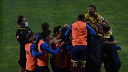3. Lig'de yarı final eşleşmeleri!