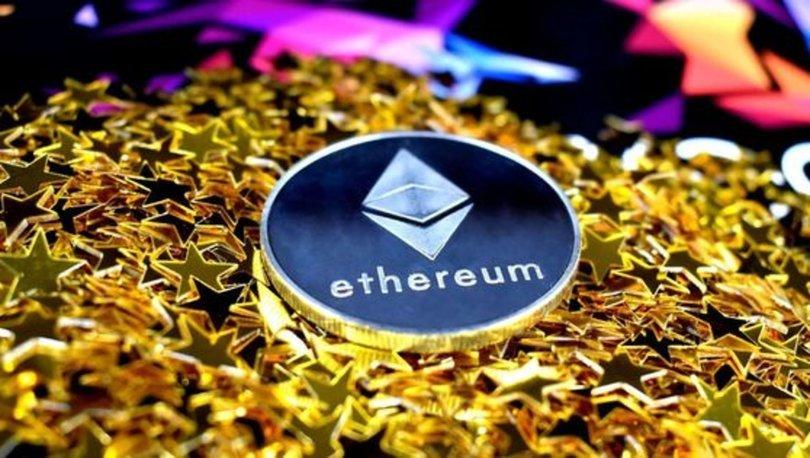 Yükselişte! Ethereum ne kadar oldu? 1 Ethereum kaç TL? İşte 11 Mayıs Ethereum değeri