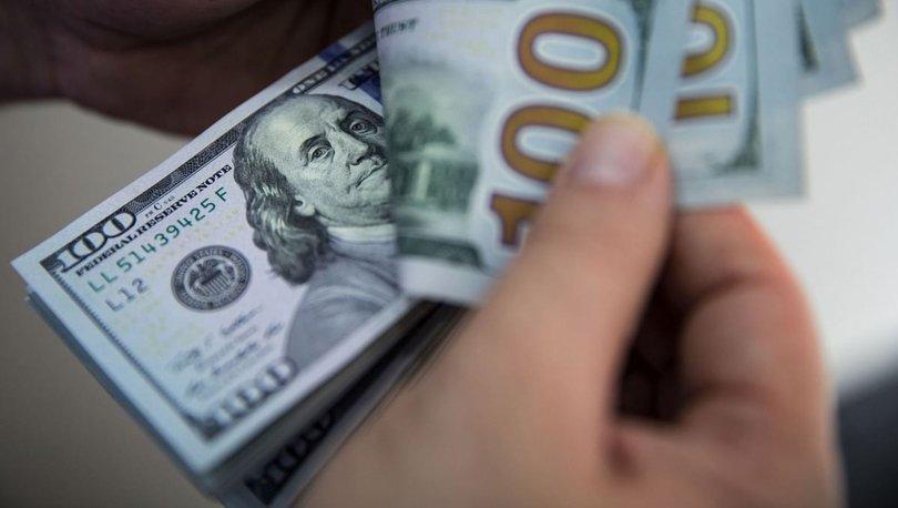 Dolar son dakika! Dolarda gözler ABD verilerinde - 11 Mayıs dolar kuru