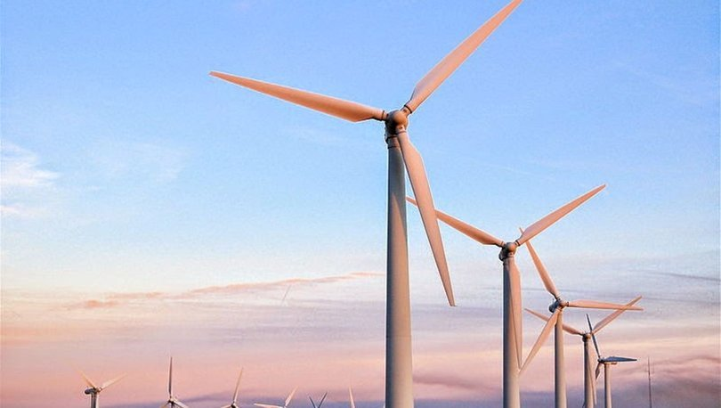 Yenilenebilir enerjide rekor artış - Haberler