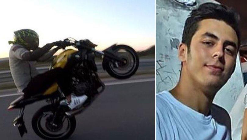 FACİA... Son dakika: Tek teker aşkı, 22 yaşındaki genci hayattan kopardı - VİDEO HABER -