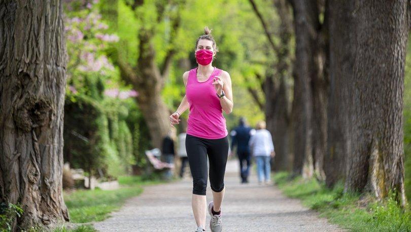 Karantinada egzersiz yapmamak hastalıklara davetiye çıkarıyor - Haberler