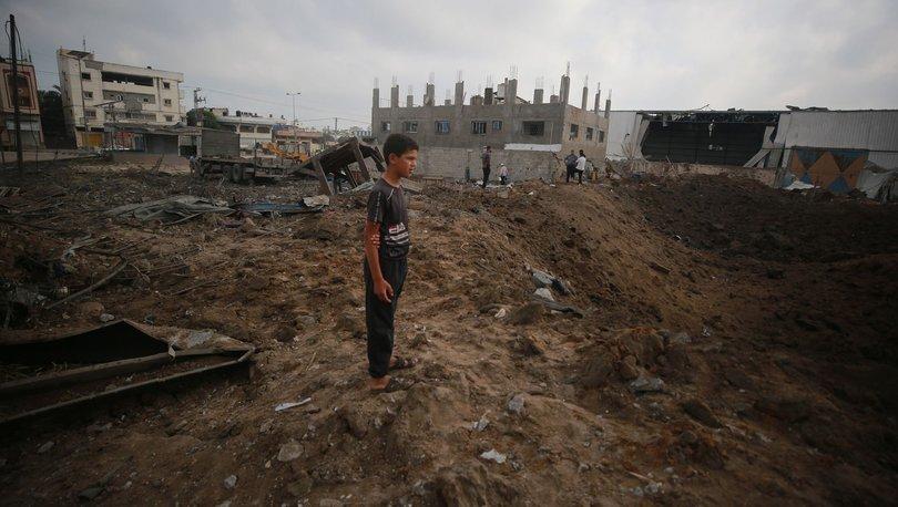 TEPKİ YAĞIYOR! Son dakika! İsrail'in Gazze saldırılarına tepki yağıyor