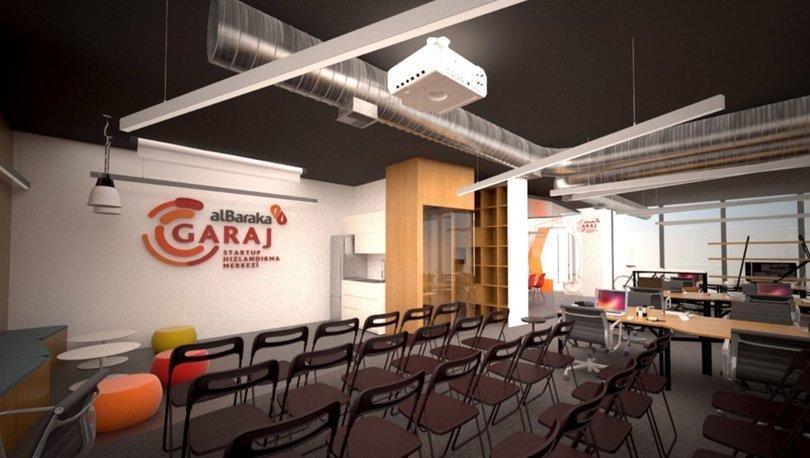Albaraka Garaj Garaj 5'inci dönem başvurularını açtı