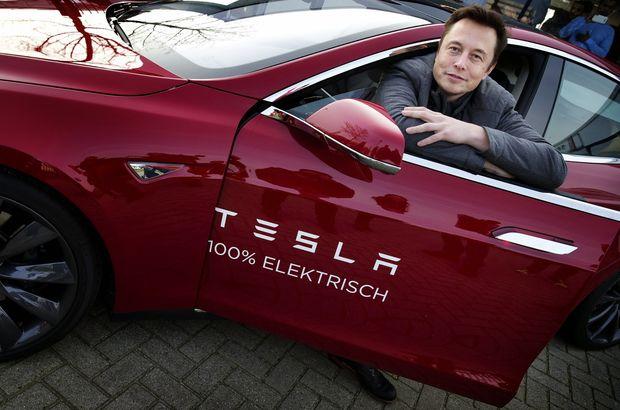 Elon Musk'tan Dogecoin anketi